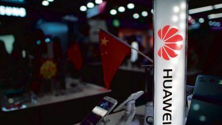 Une brève histoire de Huawei