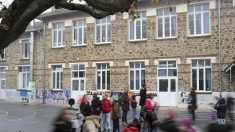 Ardennes: une fillette de 4 ans décède dans la cour de récré