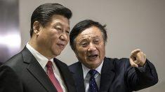 Les liens entre Huawei et les factions du PCC en Chine
