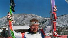 Ancien roi des pistes, Marc Girardelli s'est emparé de la station de Bansko