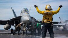 Un contre-amiral « faucon » chinois propose de couler des porte-avions pour intimider les États-Unis