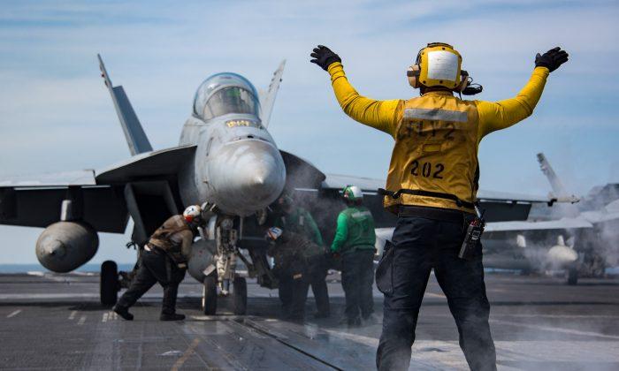 Un contre-amiral «faucon» chinois propose de couler des porte-avions pour intimider les États-Unis