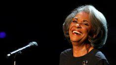 La légende du jazz Nancy Wilson décédée à 81 ans