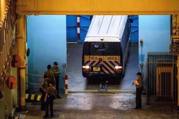 Un troisième ressortissant canadien arrêté — Chine