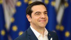 Grèce : adoption du budget 2019, le 1er depuis la sortie de la crise
