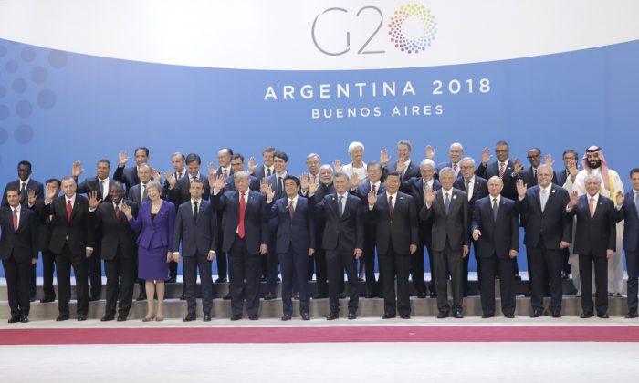 Les médias officiels chinois omettent les détails des principaux problèmes soulevés lors de la rencontre Xi-Trump au Sommet du G-20