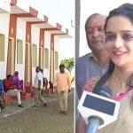 Un homme riche offre à sa fille un superbe cadeau de mariage en faisant don de 90 maisons aux plus démunis