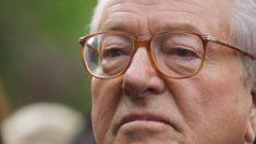 Gilets jaunes – Jean-Marie Le Pen suit le mouvement de très près et «le trouve sympathique»