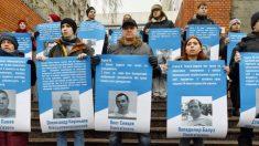 L'Occident doit imposer des coûts réels à la Russie pour l'Ukraine