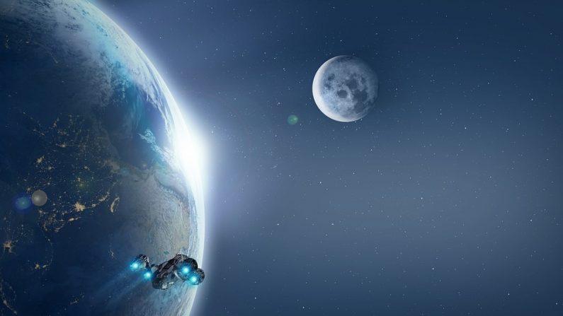 Un scientifique de la NASA explique que des extraterrestres ont peut-être visité la Terre