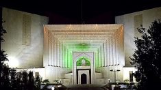 Au Pakistan, un