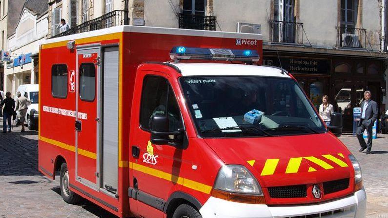 Normandie: quand un gendarme sauve un «gilet jaune» d'un malaise cardiaque