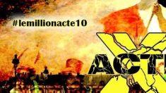 Les «Gilets jaunes» de nouveau dans la rue après les premiers débats