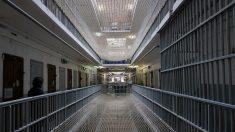 Dans les prisons françaises aussi, la chaleur devient insupportable
