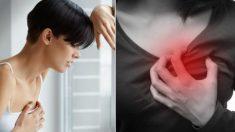N'ignorez pas ces signes et symptômes du cancer du sein - consultez votre médecin si vous en avez un ou plusieurs
