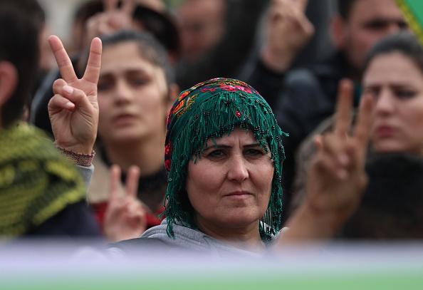 Syrie: Pompeo «optimiste» sur la possibilité que Turcs et Kurdes soient «protégés»