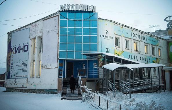 Aux confins de la Sibérie, l'inattendu succès des films de «Sakhawood»