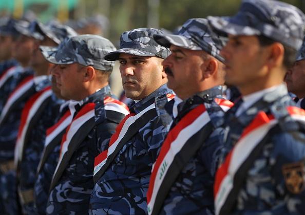 Un Irakien condamné en Finlande pour crime de guerre