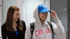 La Saoudienne réfugiée au Canada raconte son ancienne vie «d'esclave»