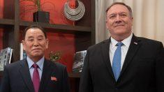 Rencontres cruciales à Washington en vue d'un nouveau sommet Trump-Kim