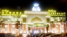 Au Cambodge, une paisible station balnéaire transformée en nouveau Macao par Pékin