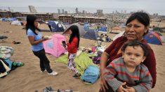 Séisme de magnitude 6,7 dans le centre-nord du Chili (officiel)