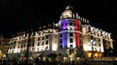France: la propriétaire du célèbre hôtel Negresco, Jeanne Augier, est morte