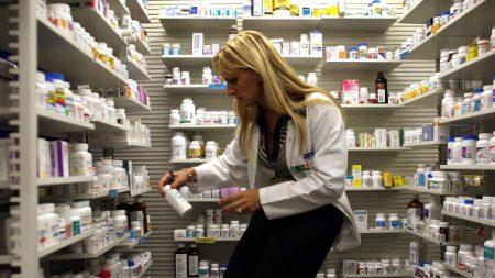 Rappels de lots d'antibiotiques en poudre pour enfants et nourrissons