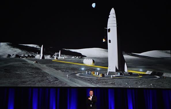 SpaceX licencie 10% de ses 6.000 employés