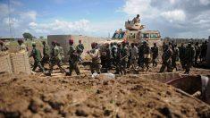Somalie: l'armée américaine affirme avoir tué 52 shebabs somaliens