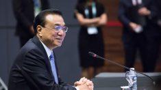 L'économie chinoise fait face au ralentissement, avertit le Premier ministre