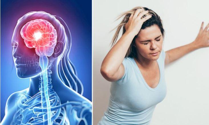 7 signes avant-coureurs d'une «attaque cérébrale» qui survient près d'un mois avant l'AVC