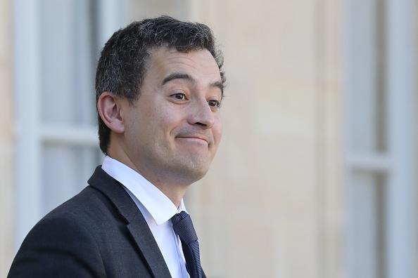 Gérald Darmanin promet une prime exceptionnelle pour 40 000 agents du fisc:«Il faut récompenser le mérite»