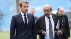 Gilets jaunes– Jean-Yves Le Drian met en garde le gouvernement : «Il faut peut-être arrêter les bêtises»