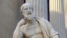 Comment trois génies anciens ont créé ce que nous appelons l'Histoire