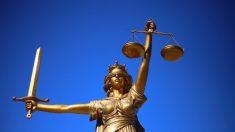 Le mot « Justice » a été déclaré le mot de l'année ; le terme « justice sociale » en est l'opposé orwellien