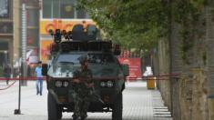 L'horreur des méthodes de tortures chinoises