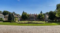 Sur les pas de Casimir III de Pologne
