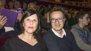 Shen Yun à Nantes: «Un voyage à travers les danses»