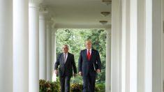 Les États-Unis et l'UE font des progrès dans leur combat contre la Chine