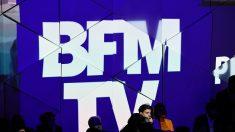 Une ancienne chroniqueuse de BFM porte plainte contre la chaîne après 4 ans à travailler sans être payée