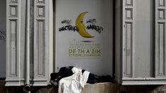 Paris : plus de 200 personnes rassemblées pour défendre les sans-abris et les mal-logés