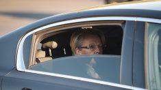 L'eurodéputée Michèle Alliot-Marie mise en examen pour «prise illégale d'intérêt»