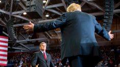 Ces commentateurs conservateurs qui ont l'oreille de Donald Trump