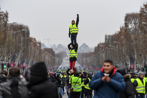 Acte 13 des «gilets jaunes»: appels à manifester samedi dans toute la France