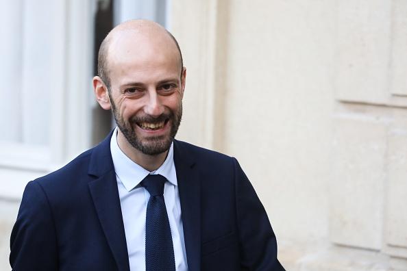 Stanislas Guerini (LREM) favorable au retour de la taxe carbone à l'issue du grand débat