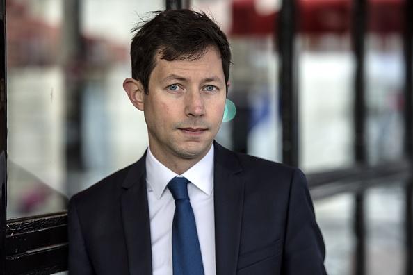 Bellamy prône une «coopération» avec l'Italie: «le droit d'asile est devenu un grand n'importe quoi»