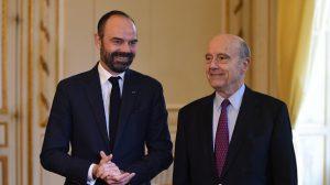 FLASH NEWS – Alain Juppé annonce quitter la mairie de Bordeaux pour siéger au Conseil constitutionnel