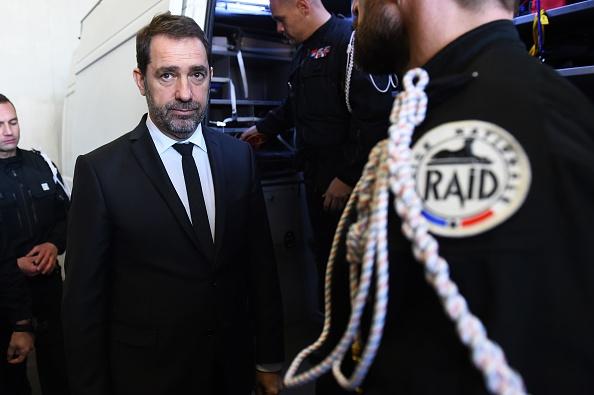 Christophe Castaner accusé par un syndicat d'avoir couvert des agressions sexuelles sur des élèves de l'école nationale de police de Reims