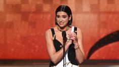 Grammy Awards: la chanteuse britannique Dua Lipa «révélation de l'année»